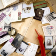 Inspiring memories: how to research for memoir writing
